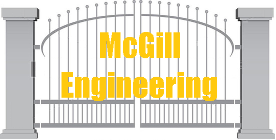 McGill Engineering